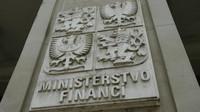 MF připravilo na příští rok rozpočet se schodkem 320 miliard korun - anotační obrázek