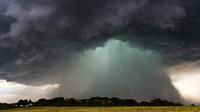 Silné bouřky budou řádit i v neděli. Předpověď počasí na 25. srpna - anotační foto