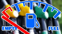 Nafta v Česku zdražila, cena benzinu stagnuje - anotační obrázek