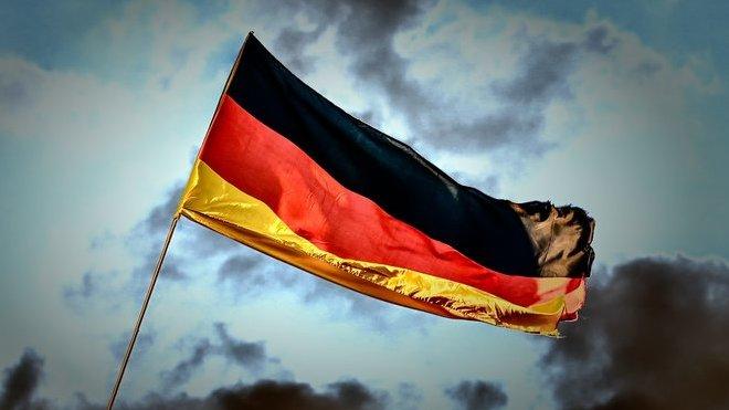 Německo se řítí do krize. Podnikatelská aktivita po šesti letech klesla - anotační obrázek