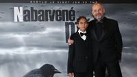 Nabarvené ptáče půjde do boje o nominaci na Oscara - anotační obrázek