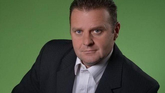 Zdeněk Ondráček (KSČM)