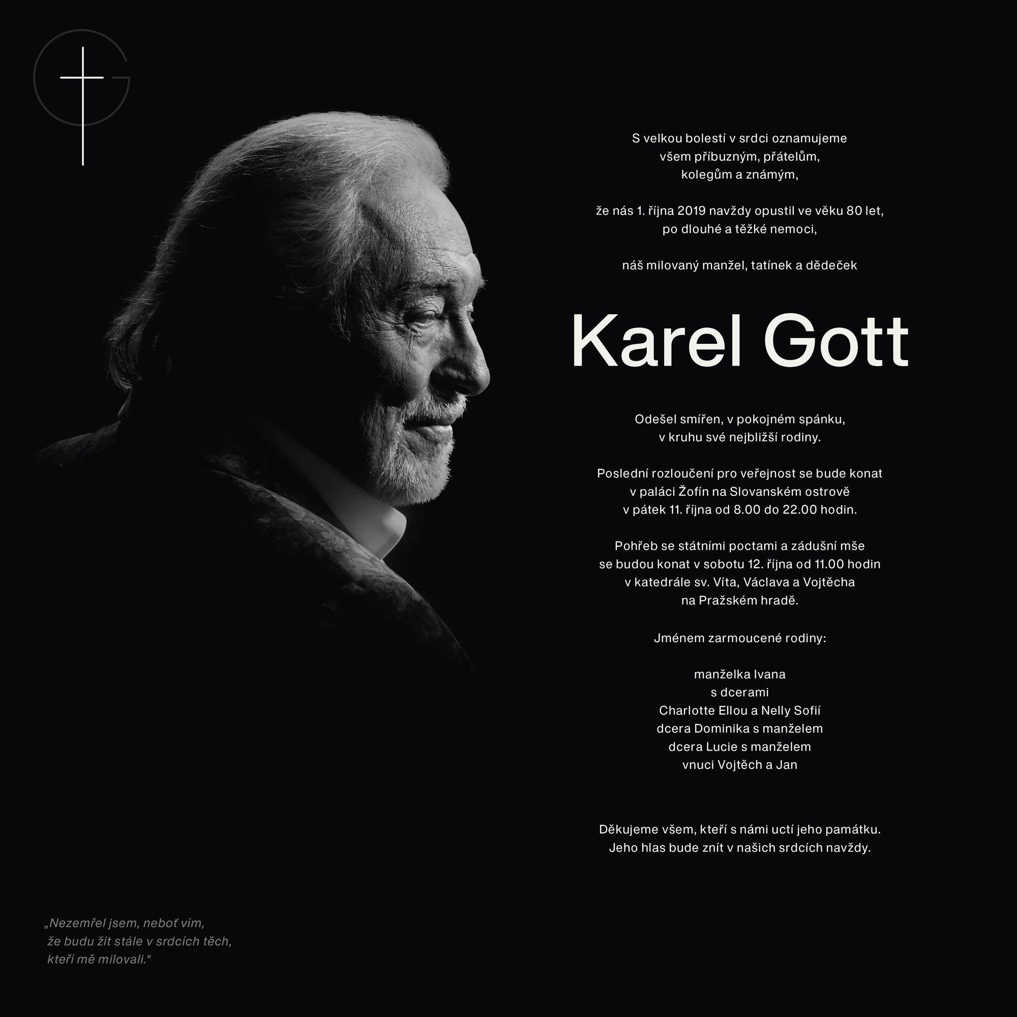 Parte Karel Gott