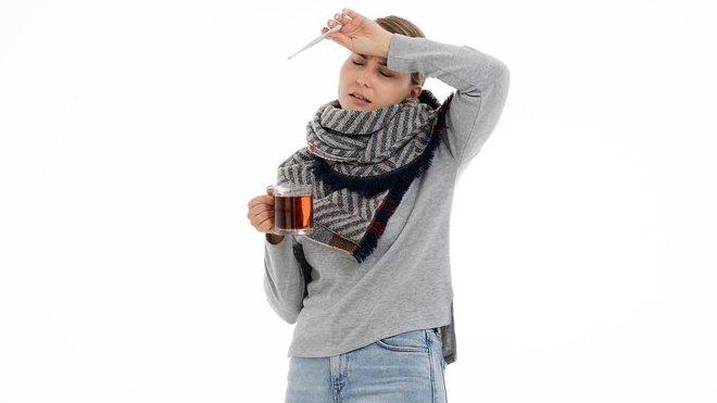 Víte, co se děje vnašem těle, když jsme nemocní? - anotační obrázek