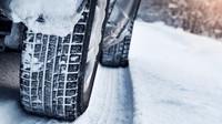 Zimní pneumatiky zdražily až o 13 procent - anotační obrázek