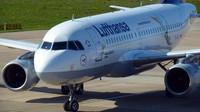 Lufthansa měla rekordní provozní ztrátu 1,7 miliardy eur - anotační obrázek