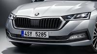 Škoda Octavia IV (2020)