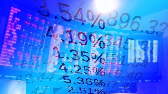 Hlavní ekonomické události v Česku a ve světě v roce 2020 - anotační obrázek