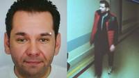 Údajný střelec ve Fakultní nemocnici v Ostravě