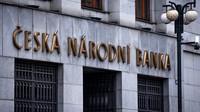 Devizové rezervy ČNB v červnu klesly o 400 milionů eur - anotační obrázek