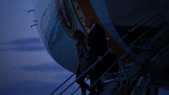 Startuje ekonomické fórum 2020 v Davosu: Přijel Trump i Thunbergová - anotační obrázek