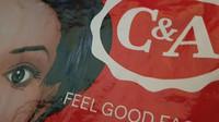 Módní řetězec C&A uzavře desítky prodejen - anotační obrázek
