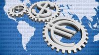Německá ekonomika klesla o 2,2 procenta, je v recesi - anotační obrázek