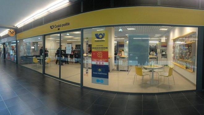 Česká pošta chystá pojízdné mobilní pobočky - anotační obrázek