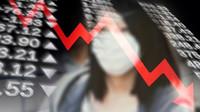 Globální akcie čelí nejhoršímu týdnu od finanční krize - anotační foto