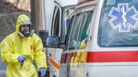 Koronavirus má v Česku 31 obětí, živnostníci dostanou 25 tisíc - anotační foto