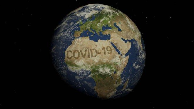 Koronavirus Covid-19