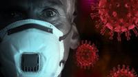 Počet nakažených koronavirem v ČR vzrostl na 4 591, zemřelo 72 lidí, uzdravilo se 96 - anotační obrázek