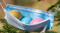 Velikonoce: Na koledování a návštěvy letos zapomeňte - anotační foto