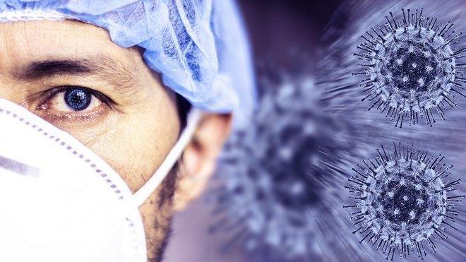 Počet nakažených koronavirem v Česku stoupl na 5 467, zemřelo 112 lidí, více než 300 uzdravených - anotační obrázek