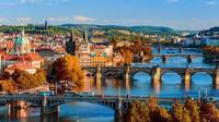 ČR je dle rizika sociálních problémů 28. nejbezpečnější na světě - anotační obrázek
