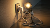 České domácnosti v době pandemie platí za elektřinu suverénně nejvíce v celé Evropě - anotační foto