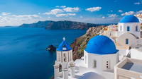 Do Řecka jen s negativním testem na covid. Ministerstvo cestujícím doporučí odběrová místa - anotační obrázek