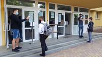 SŠ mohou nejpozději dnes rozhodnout, zda přijmou žáky bez zkoušek - anotační obrázek