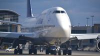 Boeing 747 (Jumbo Jet)