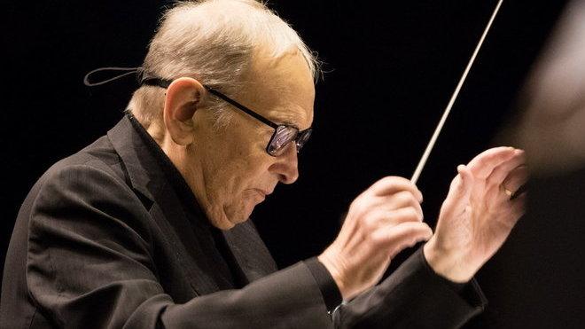 Ve věku 91 let zemřel slavný hudební skladatel Ennio Morricone - anotační obrázek