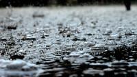Vydatný déšť neustane ani v úterý. Předpověď počasí na 4. srpna - anotační obrázek