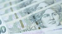 Mzdy napříč odvětvími v loňském roce stagnovaly - anotační foto