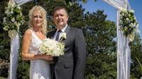 Hamáček se podruhé oženil. Vzal si bývalou pražskou zastupitelku Kloudovou - anotační foto
