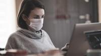 Nedělních 976 případů koronaviru v Česku je nejméně od 13. září - anotační obrázek