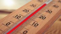 Meteorologové varují před vysokými teplotami. Předpověď počasí na noc a neděli 9. srpna - anotační foto