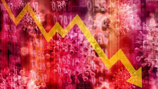 Ekonom popsal, co druhá vlna covidu udělá s ekonomikou - anotační obrázek