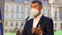Omezení svobody nepřipustíme, uvedl Babiš k posílení hygieny - anotační foto