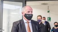 V ČR začne od pondělí 5. října opět platit nouzový stav - anotační foto