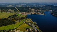 Z Lipna odjíždí kvůli koronaviru stovky německých turistů - anotační obrázek
