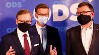 ODS: Konec superhrubé mzdy ukazuje, že opozice může věci prosadit - anotační obrázek