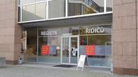 registr řidičů Praha