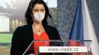 Maláčová: Vláda schválila návrh na zvýšení nemocenské na 100 procent - anotační obrázek