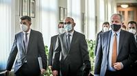 Nový ministr Blatný chce s Plagou řešit znovuotevření škol - anotační foto