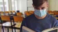 MŠMT by ve školách uvítalo kloktací testy ze slin - anotační obrázek