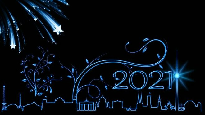 Rok 2021 je tady