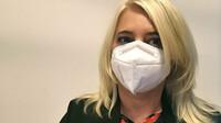 Respirátory budou povinné od čtvrtka, vláda prodloužila Antivirus - anotační foto