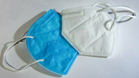 dTest prověřil respirátory: Nakolik vás ochrání, přes které se dá lépe dýchat a jak si vedly ty snanomembránou? - anotační foto