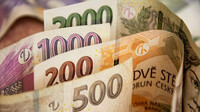 Důchodový systém skončil loni v deficitu 40,55 miliardy korun - anotační foto