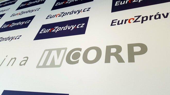 mediální skupina INCORP
