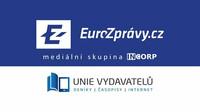 Mediální skupina INCORP se stala členem Unie vydavatelů